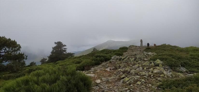 Cerro ventoso