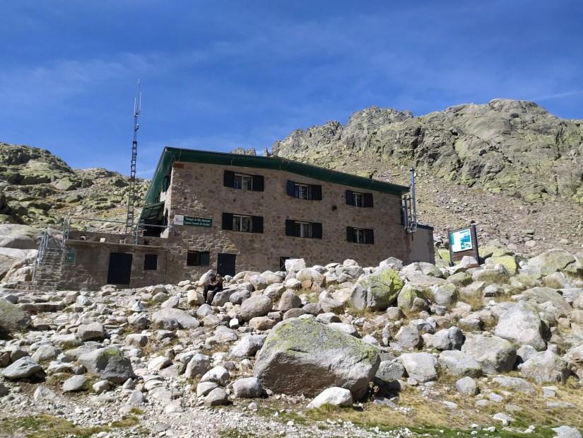 Refugio Laguna Grande de Gredos