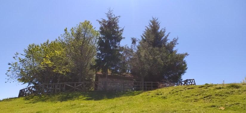 Ezcaray en el Valle del Oja