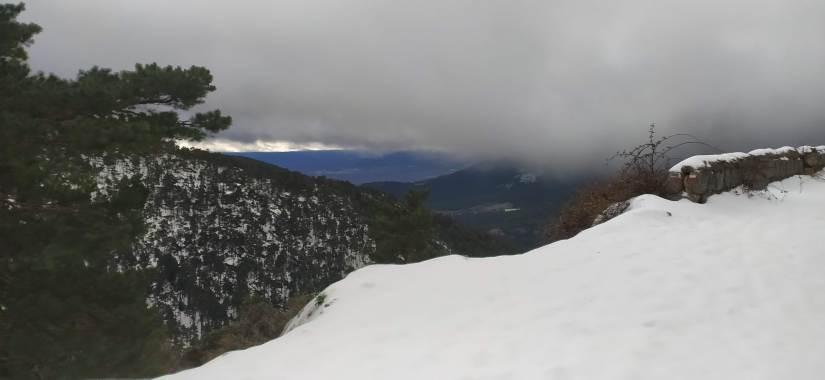 Subir al Montón de Trigo