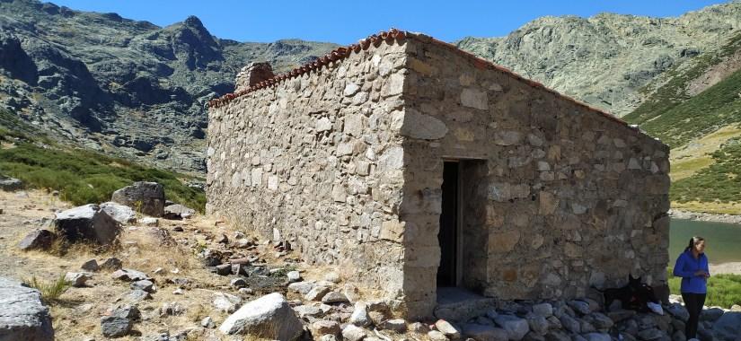 Refugio Laguna del Barco