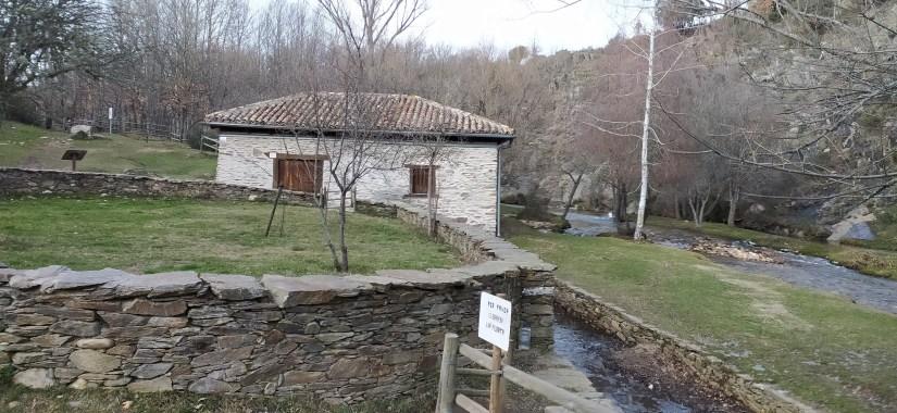 La Sierra del Rincón