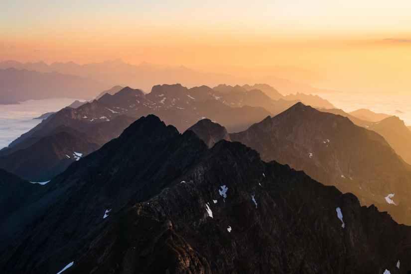 La Leyenda de los Pirineos