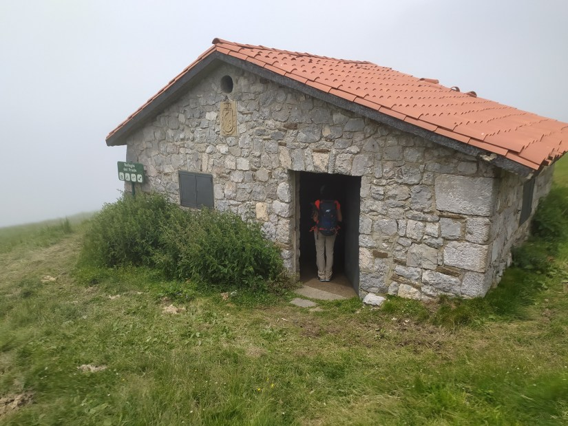 Refugio Frade