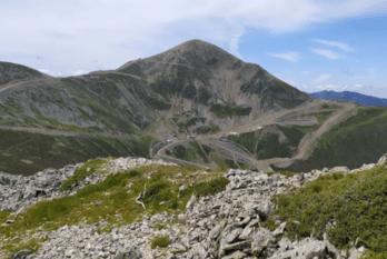 Vistas de san lorenzo