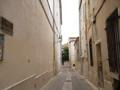 Rue d'Aigrefeuille