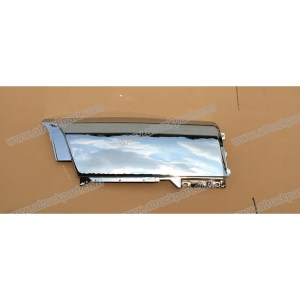 Corner Panel For ISUZU DECA 360