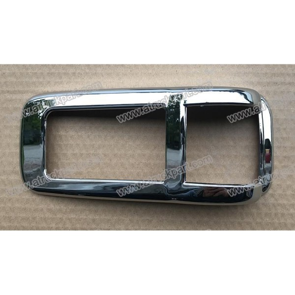 Side Lamp Case For ISUZU DECA 360