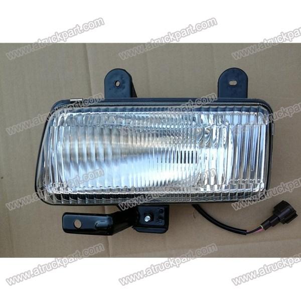 Fog Lamp For CWA451 CDA451 CMA451