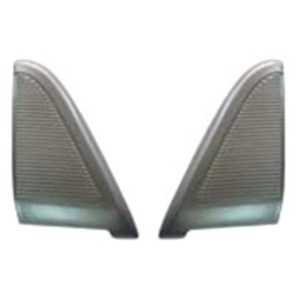 Grille Reflector For PKB CWM454