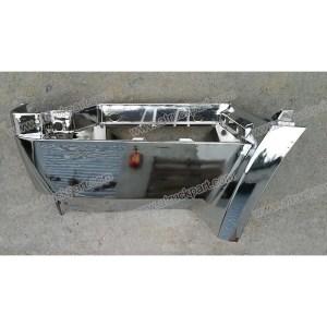 Estribos Superior Para Fuso Supergreat F380 Fp510