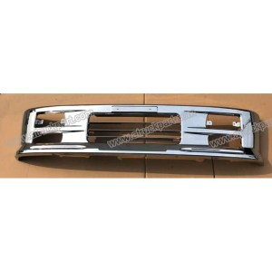 Chrome Front Bumper for HINO ISUZU FUSO UD FDCB001-C