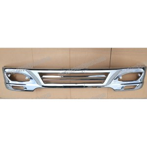 Chrome Front Bumper for HINO ISUZU FUSO UD FDCB007-C