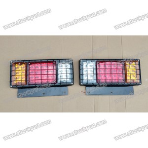 Truck Tail Lamp for HINO ISUZU FUSO UD FDL0023