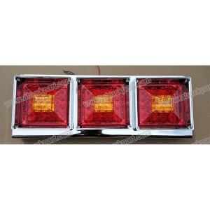 Truck Tail Lamp for HINO ISUZU FUSO UD FDL0030