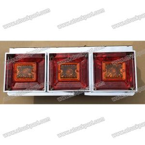 Truck Tail Lamp for HINO ISUZU FUSO UD FDL0032