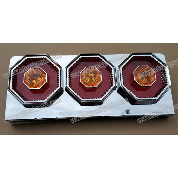 Truck Tail Lamp for HINO ISUZU FUSO UD FDL0095