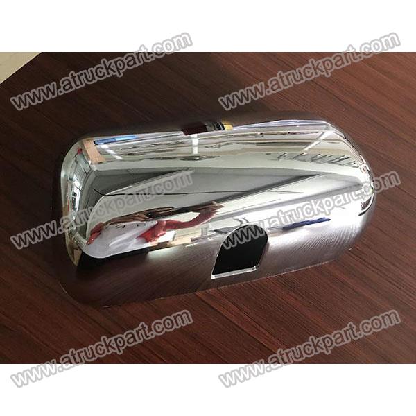 Chrome Mirror Cover for HINO ISUZU FUSO UD FDM001