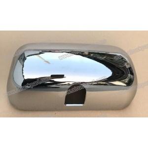 Chrome Mirror Cover for HINO ISUZU FUSO UD FDM004
