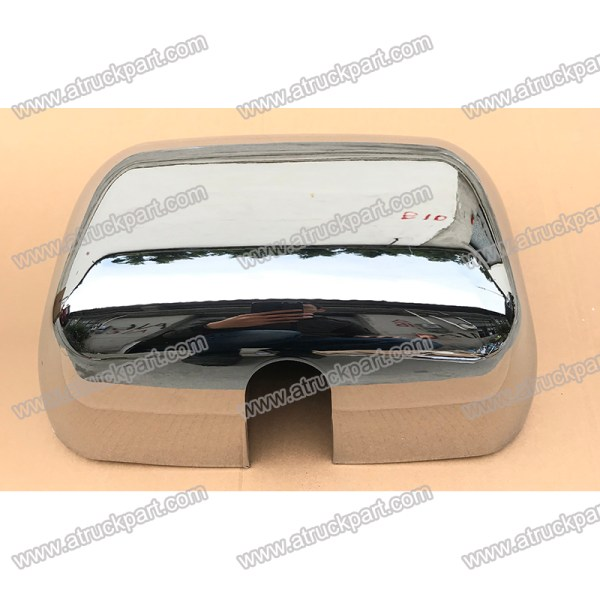 Chrome Mirror Cover for HINO ISUZU FUSO UD FDM005