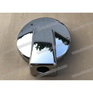 Chrome Mirror Cover for HINO ISUZU FUSO UD FDM012