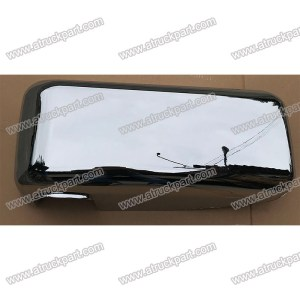 Chrome Mirror Cover for HINO ISUZU FUSO UD FDM014