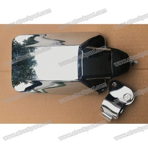 Espejos cromados del camiones para HINO ISUZU FUSO UD FDM021066