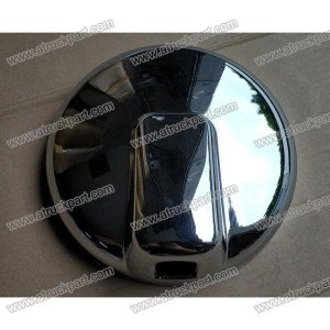 Chrome Mirror Cover for HINO ISUZU FUSO UD FDM022