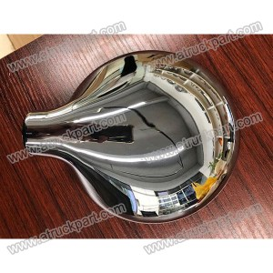 Chrome Mirror Cover for HINO ISUZU FUSO UD FDM023