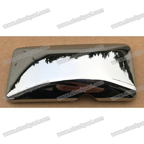 Chrome Mirror Cover Accessory for HINO ISUZU FUSO UD FDM037