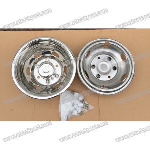 Truck Wheel Cover for HINO ISUZU FUSO UD FDW71614