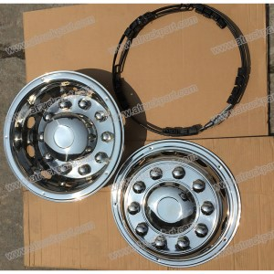 Truck Wheel Cover for HINO ISUZU FUSO UD FDW72208