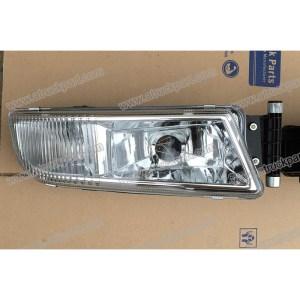 Fog Lamp For MAN TGX TGS TGM TGL 81251016522 81251016521