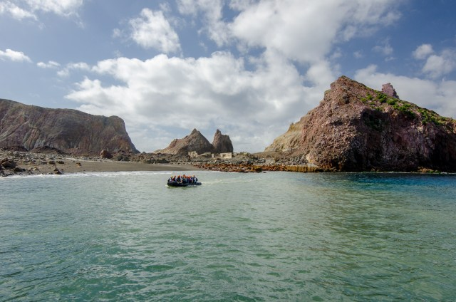 North Island New Zealand Road Trip
