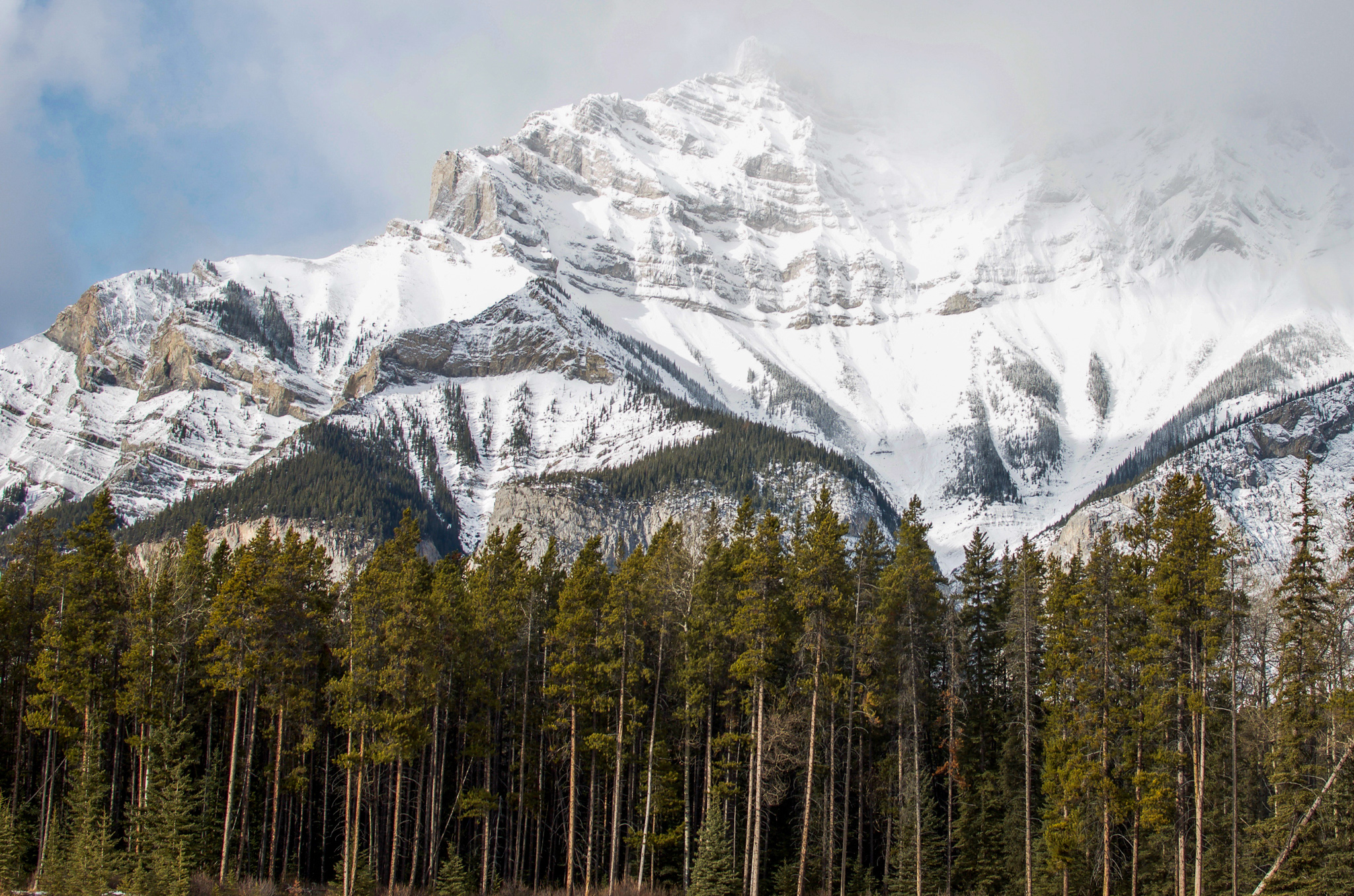 Best Winter Destinations in The Canadian Rockies