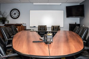 conference room 900