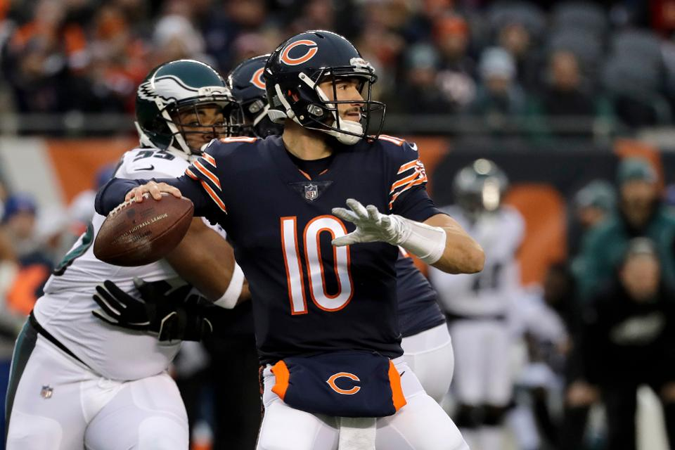 Chicago Bears Odds: Worth Betting On To Make The Playoffs?