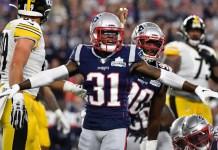 New England Patriots Odds