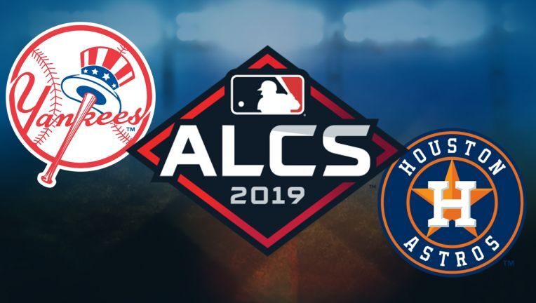 ALCS Game Four Pick and Prediction: Houston Astros at NY Yankees