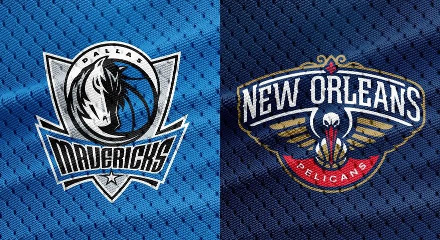 Dallas Mavericks vs New Orleans Pelicans Betting Odds & Pick – 10/25