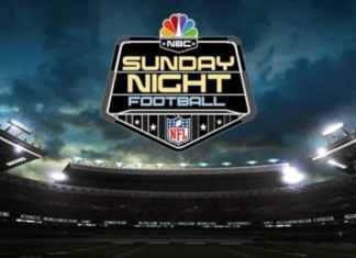 Sunday Night Football