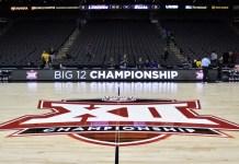 Big 12 Conference Winner
