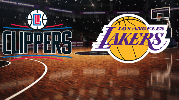 clippers or lakers nba championship