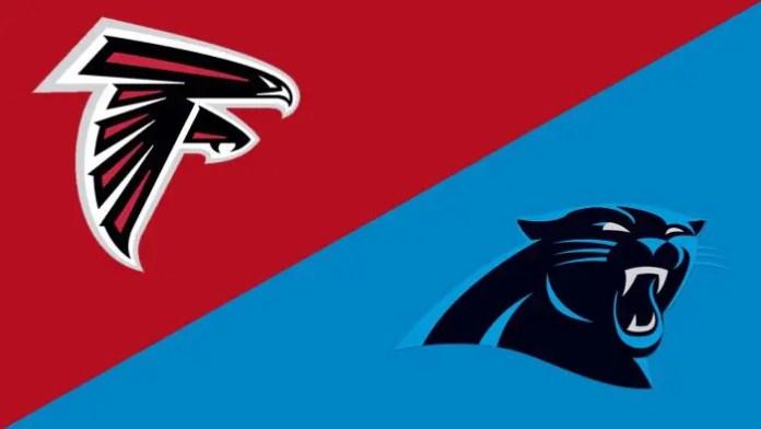 Atlanta Falcons at Carolina Panthers