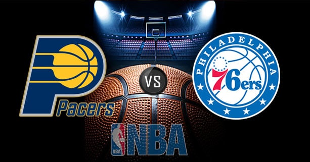 Indiana Pacers vs. Philadelphia 76ers