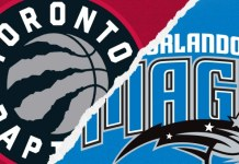 Toronto Raptors vs. Orlando Magic