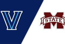 Villanova vs. Mississippi State