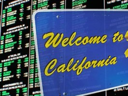 california sports betting