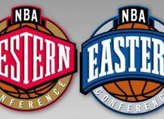 NBA Eastern & Western Conference Odds
