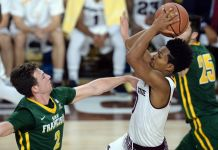 Arizona State Sun Devils at San Francisco Dons